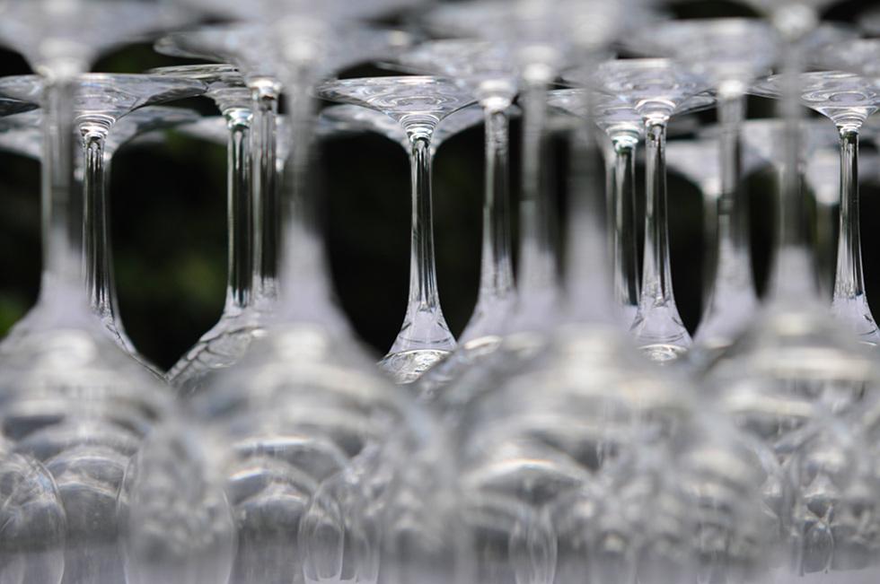 Чашите за дегустация