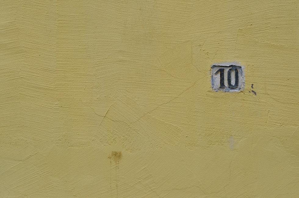 Цифрата 10